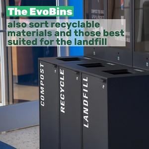 A&M-Corpus Christi is now using EvoBins!