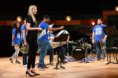 Brass Quintet Master Class