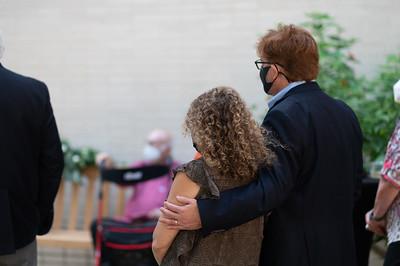 20201026-Rabbi Roseman Memorial Reception-4624