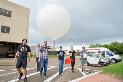 TAMU-CC Hosts Ozone Sonde Workshop.