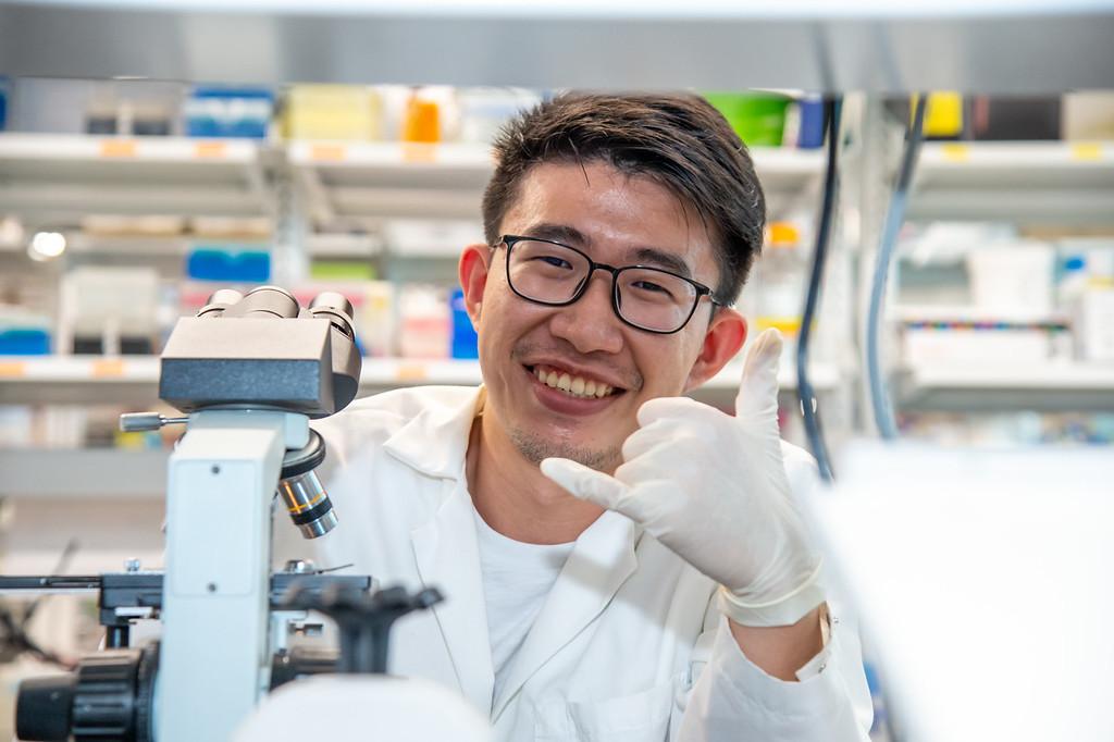 20210910_NSF_Grant-Dr Wei_XU-Biomedical_Science-MM-1062