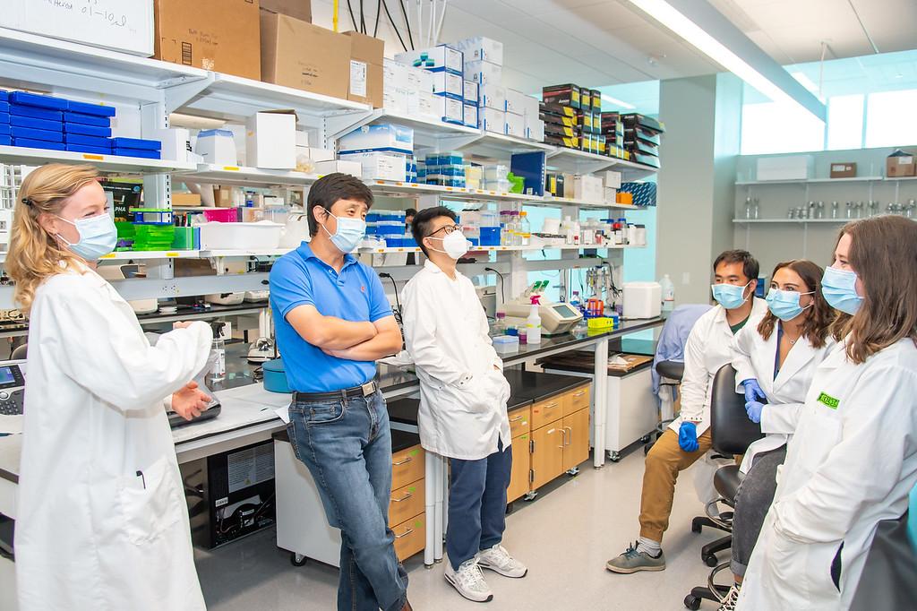 20210910_NSF_Grant-Dr Wei_XU-Biomedical_Science-MM-1302