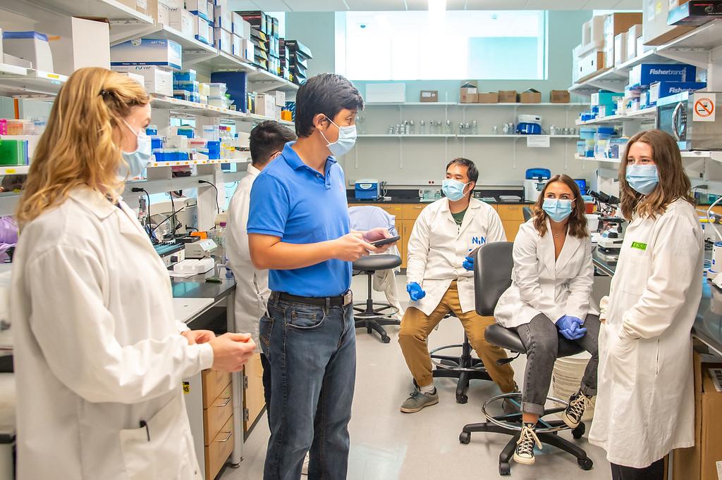 20210910_NSF_Grant-Dr Wei_XU-Biomedical_Science-MM-1266