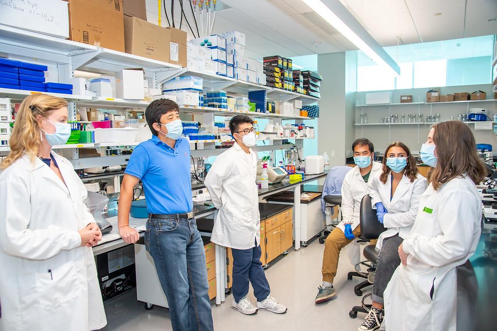20210910_NSF_Grant-Dr Wei_XU-Biomedical_Science-MM-1286