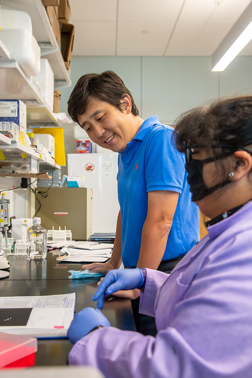 20210910_NSF_Grant-Dr Wei_XU-Biomedical_Science-MM-1239