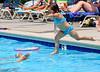 Pool Time - July 4th Weekend-9314