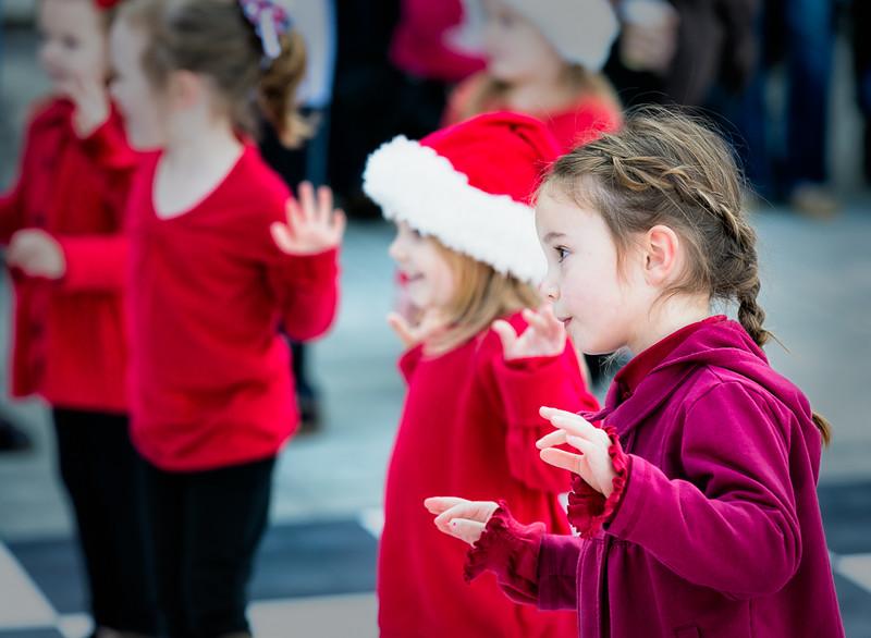 Afton Christmas FB-1178