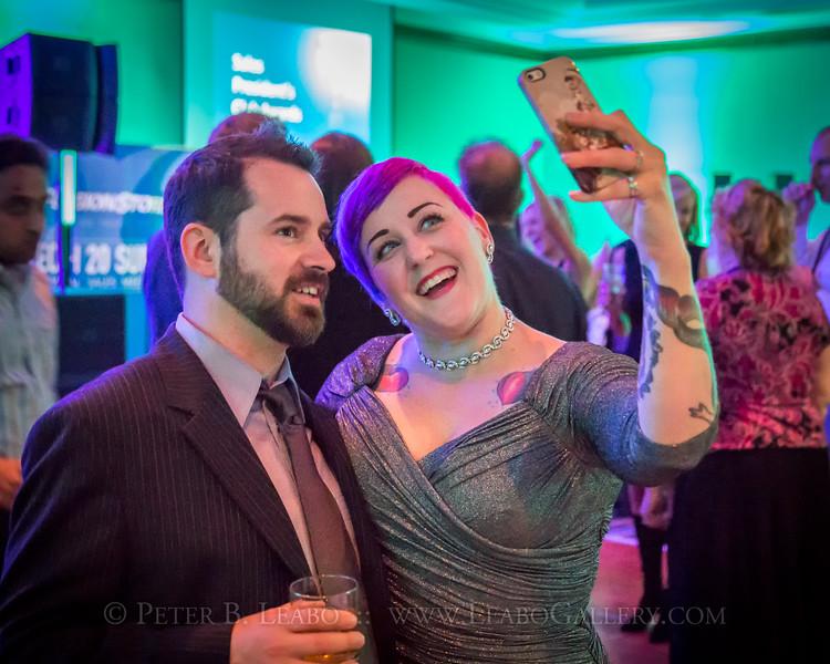 20150205-222518 FusionStorm Tech 20 Summit awards banquet