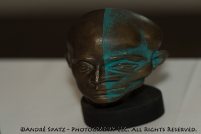 Morphing Head: Artisan Silent Auction to raise money for Jazmine Fuentes and The Allyson Whitney Foundation.