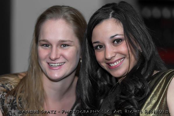 Candice Sheerer; Katrina DiCostanzo