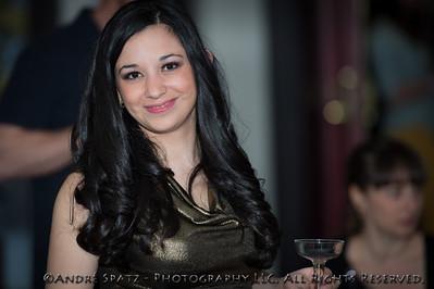 Katrina DiCostanzo (organizer).