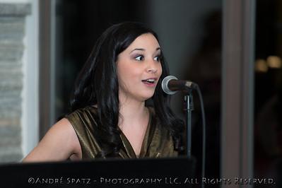 Katrina DiCostanzo (organizer)