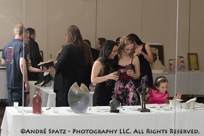 Artisan Silent Auction to raise money for Jazmine Fuentes and The Allyson Whitney Foundation.