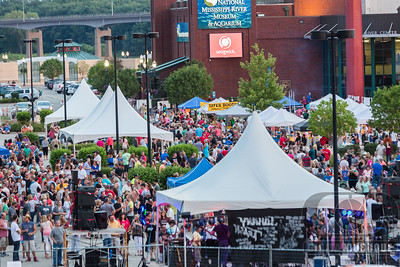 2015 Taste of Dubuque