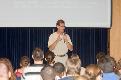 2007, knowing, sycamores,