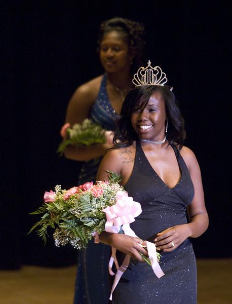 2007 Miss Ebony Kumba Songor