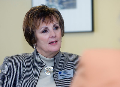 Rebecca Libler, associate dean of education college of education