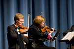 Contemporary Music Festival Opening Ceremonies : Photos by Tony Campbell