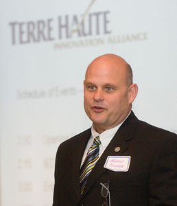 TERRE HAUTE INNOVATION DAY AND CBSEI OPEN HOUSE