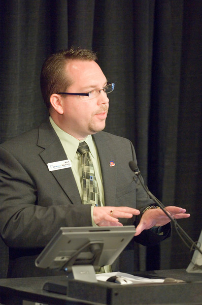 Nicholas J. Mahurin, Chief Executive Officer, Infraware, Inc.