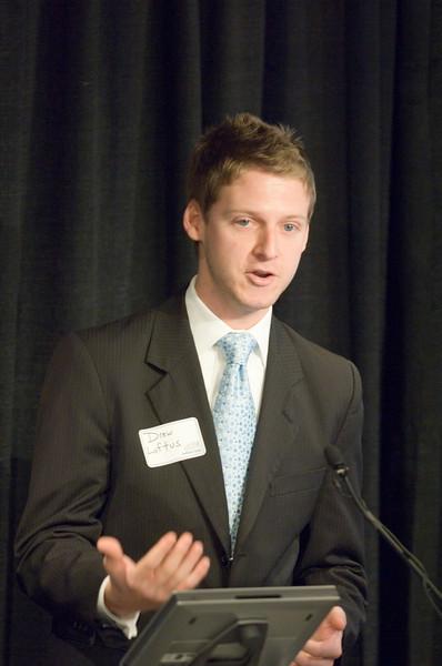 Drew Loftus, Co-Founder, NOVUS Technologies, LLC