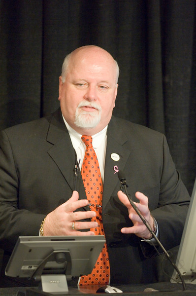 Kevin Burke, Mayor, City of Terre Haute