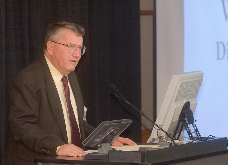 Walt Balcavage, Director of Business Development, DesAcc