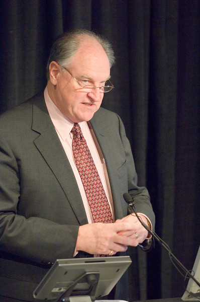 Gerald Jakubowski, President, Rose-Hulman Institute of Technology