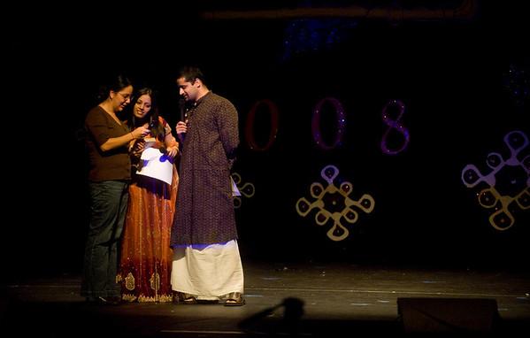 2008 India Global Night