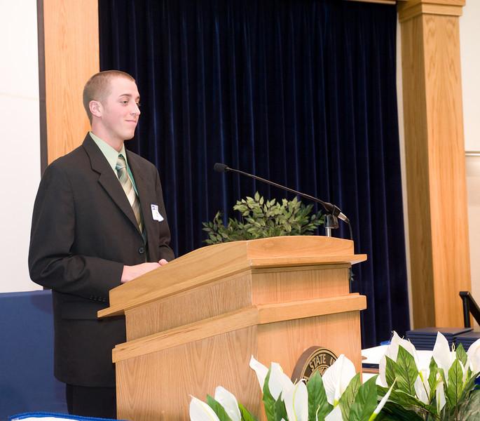 Steffyn Kiefer, Rankin Winner 2008