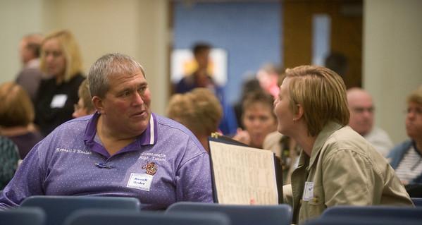 2008 Sycamore Educators Day