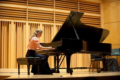 student recital, heidi yoder piano