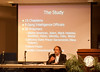 Crime, Media & Popular Culture Studies Conference : Photos by Tony Campbell and Kara Berchem