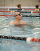 Disability Awareness Swim Clinic with Denniston : Paralympian Dave Denniston instructs a swim clinic at Terre Haute South High School on Wednesday as part of Disability Awareness Week. Photo's By: Kara Berchem