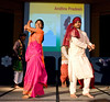 International Idol : The International Student Organization hosted a night of culture and entertainment with a talent show featuring diverse performances from all over the world.   Photos by Gurinder Singh