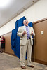 Leadership Hall Dedication : Photos by Tony Campbell