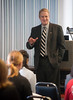 MBAA Speaker - Bill Minnis : Photos by Tony Campbell