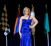Miss ISU 2010 : Taylor Schaffer, a junior communications major from Terre Haute, was crowned Miss Indiana State University, besting eight other women for the right to compete for the title of Miss Indiana.  Photos by: Gurinder Singh