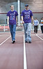 Relay for Life : ISU students, faculty and staff participate in the annual Relay for Life.  This year ISU had 20 teams participating;  Alpha Kappa Psi Angels in Training Dubois County Girls College of Nursing, Health and Human Services Controllers Office Football team Support Staff Council University Honors Student Association SGA Intervarsity Christian Fellowship J.D.'s Posse (2 teams) PHACT Pi Kappa Alpha SCEC Sigma Alpha Lambda Team Harmony Union Board Photos By: Tony Campbell