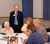 Retirement tea : The annual Retirement Tea, honoring all university retirees, will be held today  (March 30) at 2 p.m., in Heritage Lounge and Ballroom, Tirey Hall.  Please join us as we celebrate with them, their families, and their friends, and honor each and everyone for their long and distinguished service to Indiana State University.  The retirees are: Rose Pell, David Knight,  Judith Barnes, Bonnie Turner, Frances Drake, Julia Poloney, Tony Trout, Kathleen Gaul,  Martha Dowell, Bernard Anderson, Dennis Orenchick, Jerry Lankford, Joanne Wright, Catherine Baker, Nancy Watkins, John Bacon, Donald Taylor, Carolyn Erwin, Juliette Scott, Michael Branum, John Newton, I. Michael Shuff and Kay Greenlee. Photos by Tony Campbell