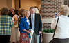 University Hall Rededication : Photos by Tony Campbell and Kara Berchem