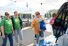 "2010 Earth Day : Indiana State University marked the 40th anniversary of Earth Day on Thursday, April 22 with activities that encourage students and the community to embrace sustainability, recycling and energy saving.  The celebration kicked off at 10 a.m. with ISU President Dan Bradley and Terre Haute Mayor Duke Bennett turning on the fountain and talking about sustainability. Indiana State was presented its second Tree Campus USA award.  Academic classes and community partners provided informational booths and games, while American Humanics sponsored a clothing drive for Goodwill. Other festivities included the selling of seedlings, a collection of sustainability themed art, a poetry slam and a showing of ""11th Hour"".  Photos by Kara Berchem"