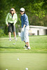 2010 Women's Golf Scramble : ISU's First Lady Cheri Bradley hosted a golf scramble for the women of the ISU community. The scramble was held at the Terre Haute Country Club and benefitted Sycamore women's athletics.  Photos by Kara Berchem