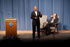 Byron Pitts - Speakers Series :