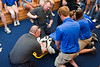 2011 ISU Athletic Trainers Emergency Training :