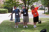 2011 Sycamore Drum Major Clinic :