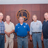 Facilities Management Retirement Reception :