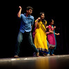 India Global Night 2011 :
