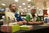 Ugly Christmas Sweater Book Signing :