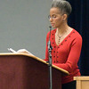 Womens Studies Colloquium : Photos by Holley Hiett-Myers